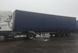Tractor Units & TRAILERS