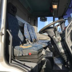IVECO 180e25 18 TON DROP SIDE TRUCK Manual gearbox steel suspension