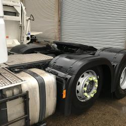 Mercedes-Benz Actros 2545 6x2 tractor unit
